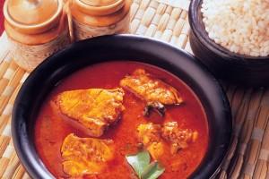 Kerala Fish Curry 1