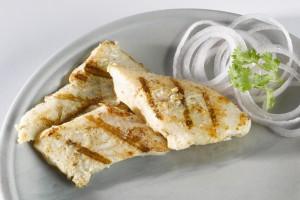 Malai Fish Kabab