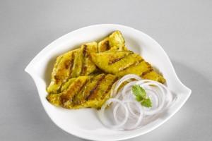 Reshmi Fish Kabab