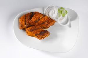 Tandoori Fish Kabab